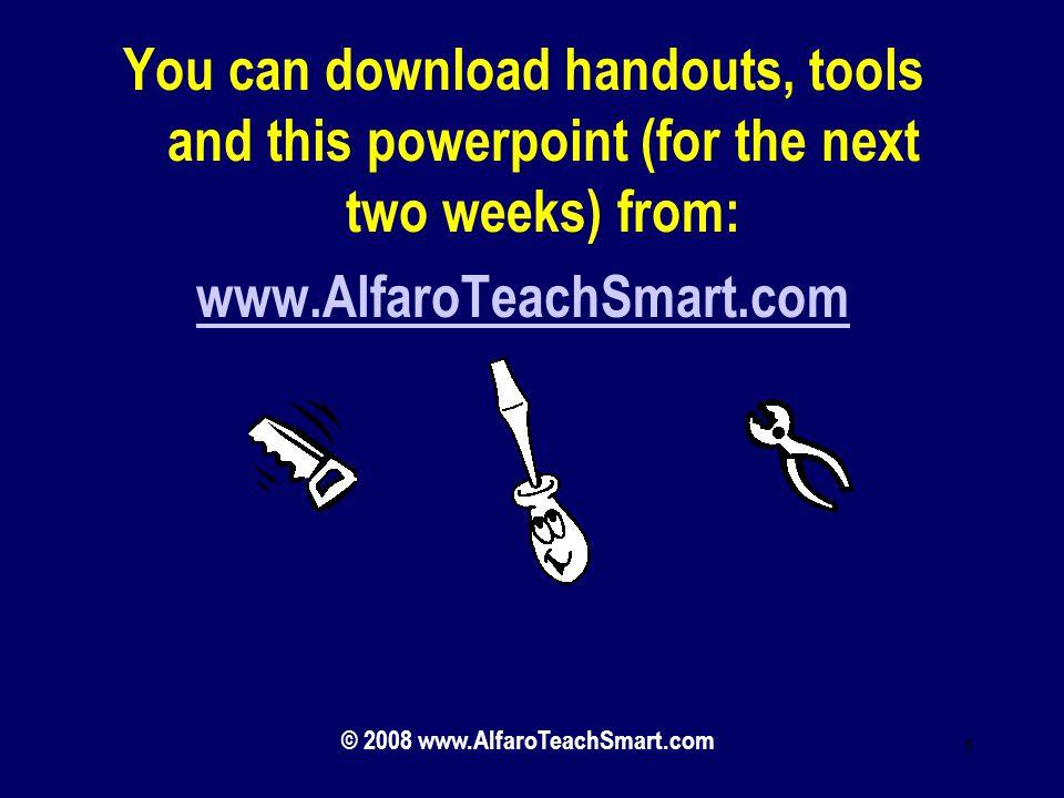 © 2008 www.AlfaroTeachSmart.com 85 NCLEX ® Test Plan See Appendix