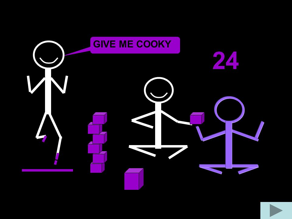 GIVE ME COOKY 24