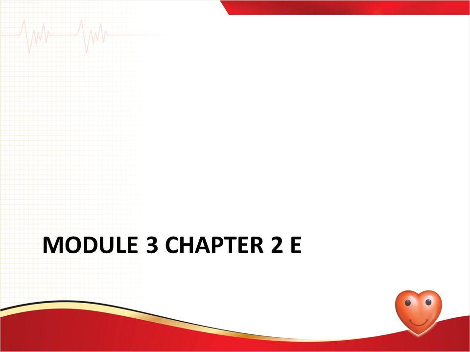 MODULE 3 CHAPTER 2 E