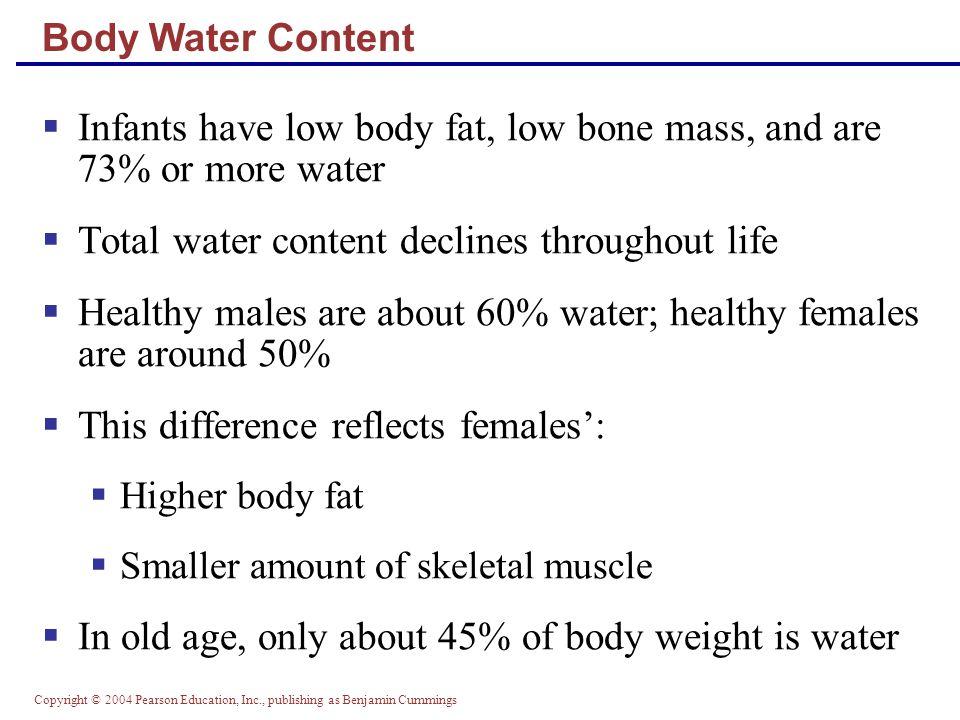 Copyright © 2004 Pearson Education, Inc., publishing as Benjamin Cummings Continuous Mixing of Body Fluids Figure 26.3