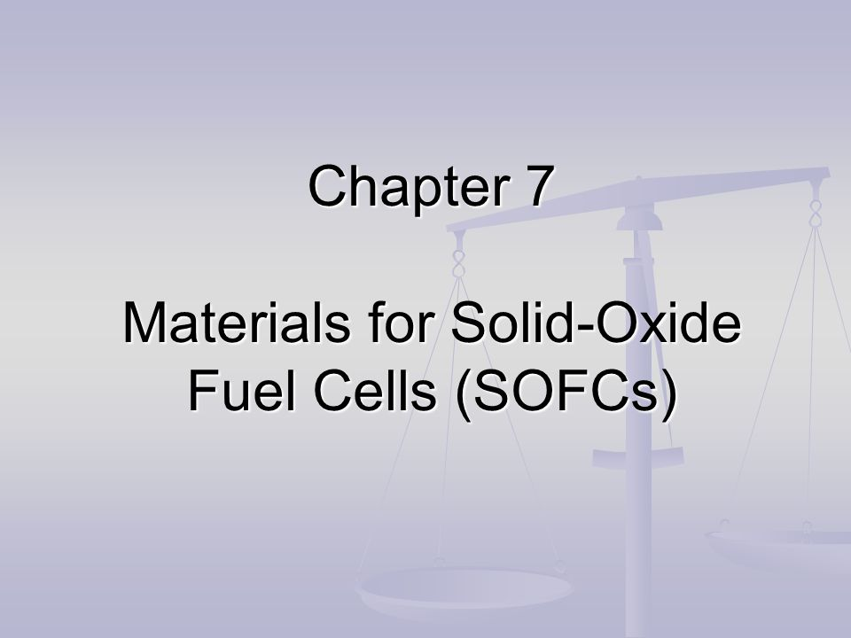 Fuel Cell Background In principle, fuel cells can be considered as batteries that convert chemical energy to electricity without combustion, but instead through electrochemical reactions.