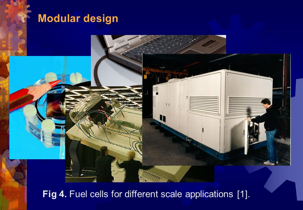 Fuel flexibility and pollution  Hydrogen – The most efficient fuel for all types of fuel cell, but a lot of storage and transport problems.