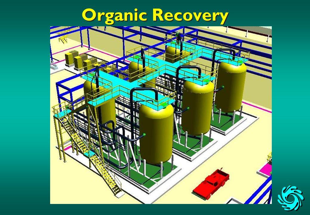 Organic Recovery