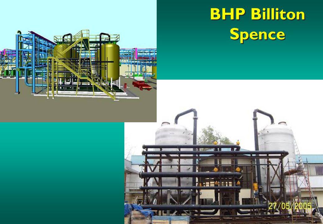 BHP Billiton Spence
