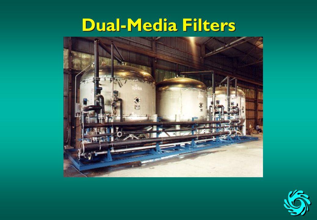 Dual-Media Filters