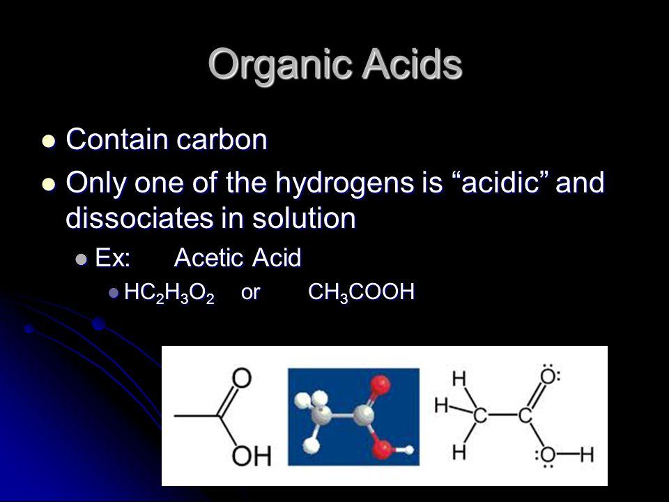 Naming Acids (Honors) Binary Acids Binary Acids (Contain 2 elements only) (Contain 2 elements only) Ex:HCl, HBr, H 2 S, HF Ex:HCl, HBr, H 2 S, HF Hydro __________ ic Acid Hydro __________ ic Acid