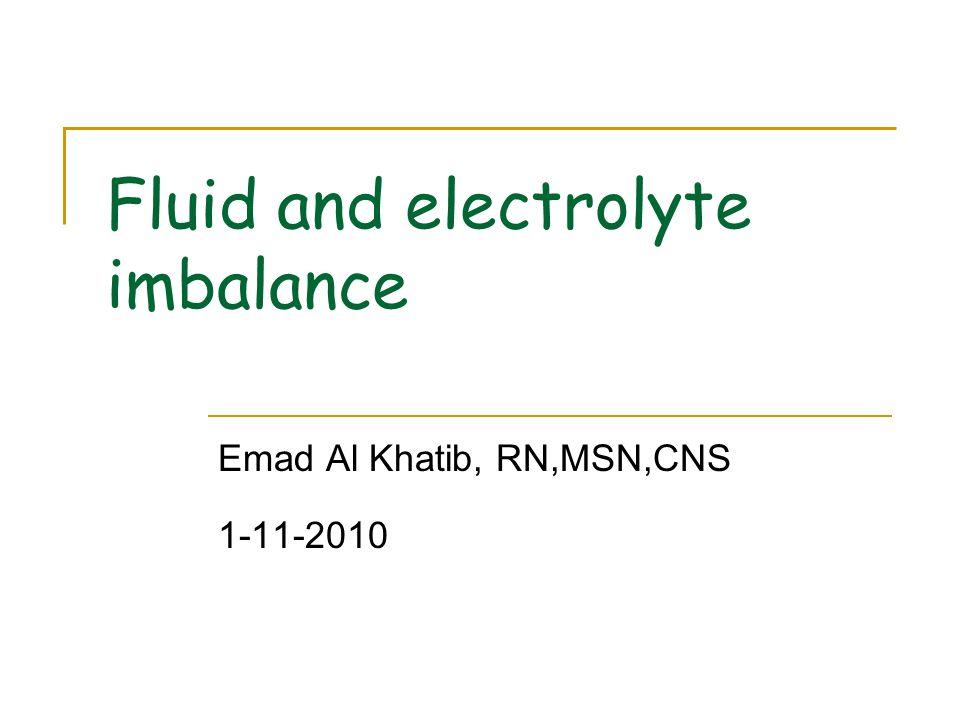 Type of Crystalloid Fluids 1. Isotonic 2. Hypotonic 3. Hypertonic