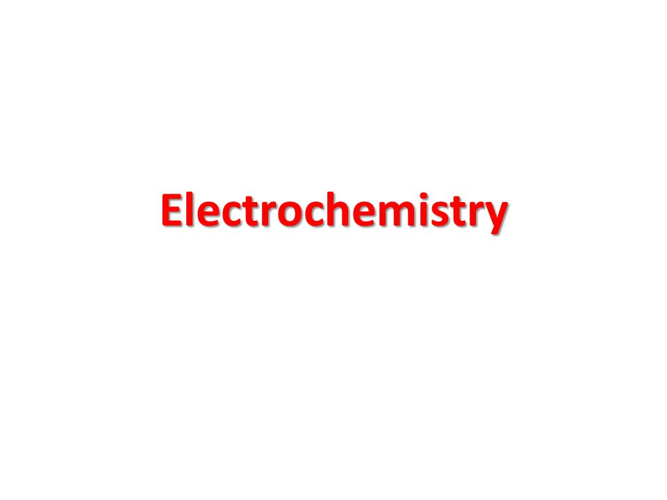 Electrolysis and Electrical Conductance - Electrolytes and Non-electrolytes - Electrolysis and it's mechanism -Electrical Units - Coulomb - Ampere - Ohm - Volt
