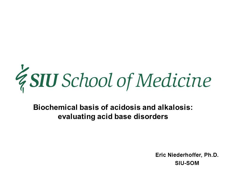 Eric Niederhoffer, Ph.D.
