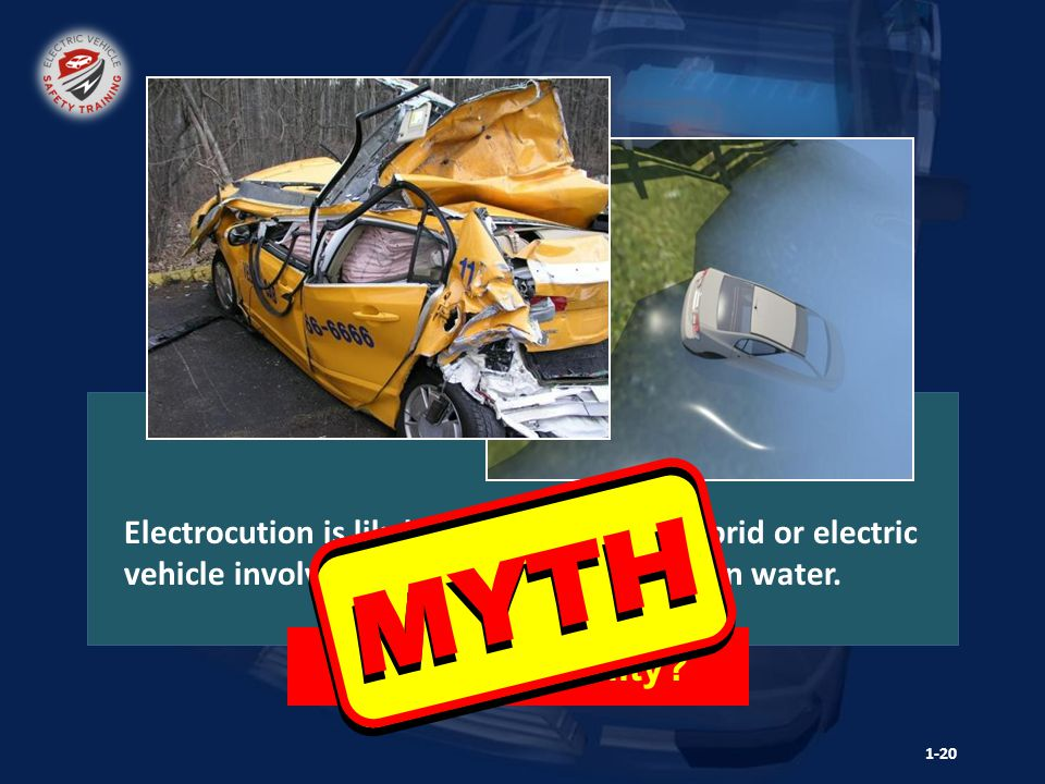 Hybrid Electric Vehicle Myth or Reality.