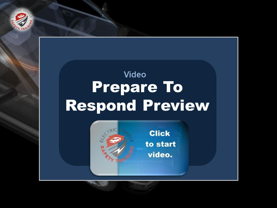 Video Prepare To Respond Preview