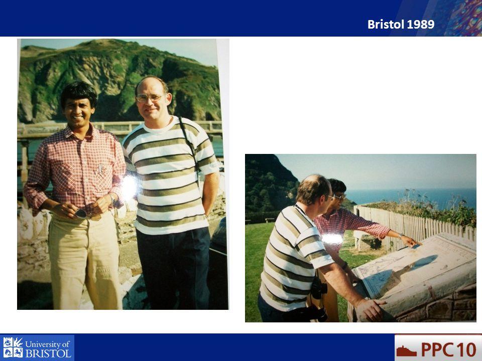 Bristol 1989
