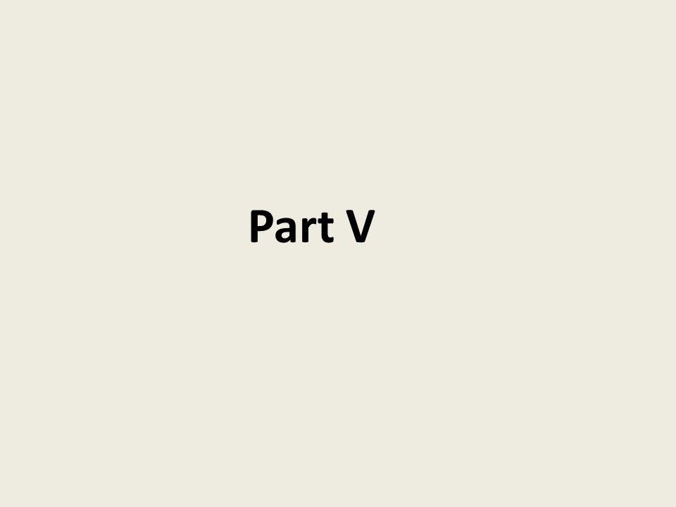 Part V