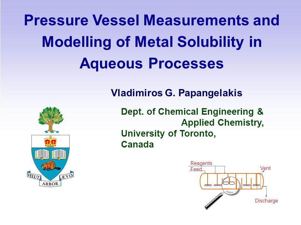 1  Acid concentration measurements  pH measurements  Chemical modeling  Examples  Conclusions Outline