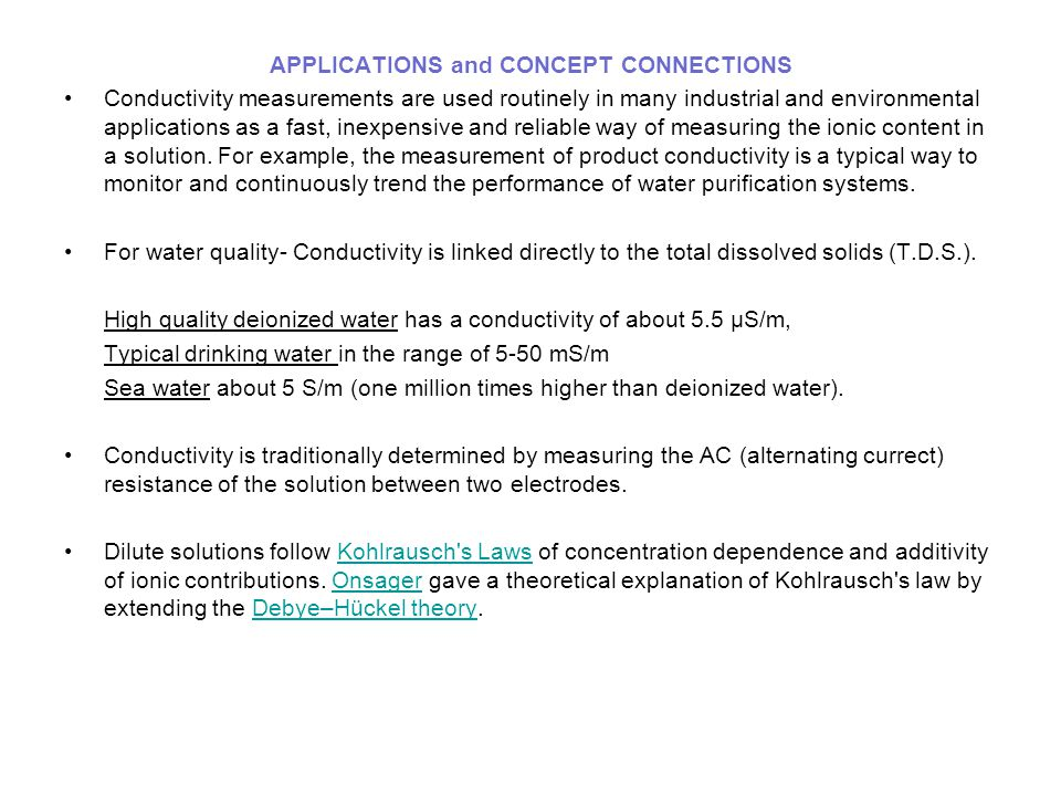 Exp 4A: Conductivity Of Aqueous Solutions Electrolytes –Aqueous solutions of ionic compounds Ionic compounds dissolve and dissociate in water NaCl(s)  Na + (aq) + Cl - (aq) Formation of positive and negative ions in solution Solution conducts electricity Strong electrolytes conduct electricity easily –Strong electrolytes are completely dissociated (100%) Weak electrolytes conduct electricity poorly –Weak electrolytes are only partially dissociates (<100%) –Mostly undissociated = molecular form CH 3 COOH(l) H + (aq) + CH 3 COO - (aq) Nonelectrolytes Compounds that do not conduct electricity in solution Compounds that do not form ions in aqueous solution