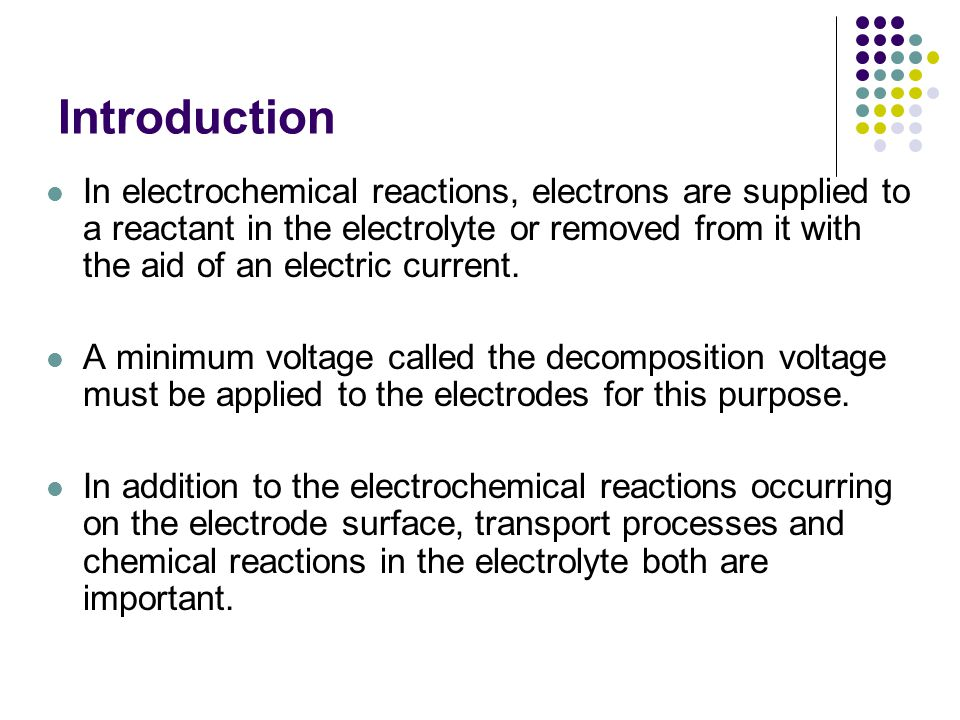 Reactors for Electrochemical Processes A) Metal winning by fused-salt electrolysis; B) Electrolytic metal refining; C) Electrolysis of inorganic material; D) Electrolysis of organic material; E) Mercury amalgam process; F) Diaphragm-cell process; G) Membrane process a) Water; b) Chlorine; c) Sodium chloride; d) Hydrogen; e) Sodium; f) Sodium hydroxide; g) Anode; h) Cathode; i) Membrane; j) Product; k) Amalgam; l) Recycle brine + chlorine; m) Mercury; n) Graphite; o) Diaphragm; p) Electrolytic salt solution of metal to be refined; q) Anode slime; r) Electrolyte removal; s) Organic feed solution; t) Oxygen
