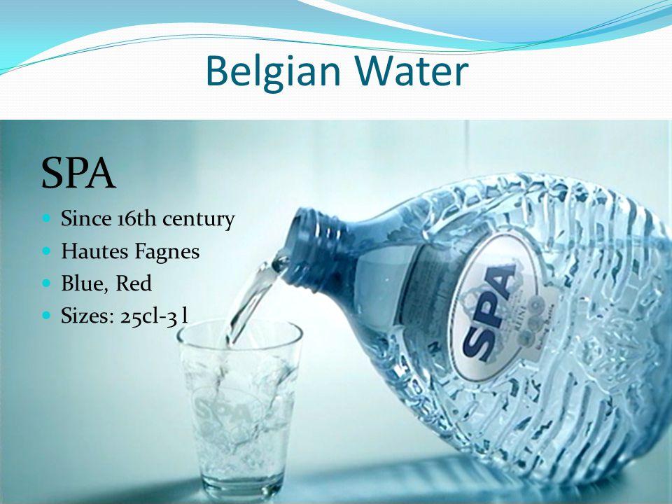 Polish Water Muszynianka Since 1932 Muszyna Green, Blue 0.5 l and 1.5 l