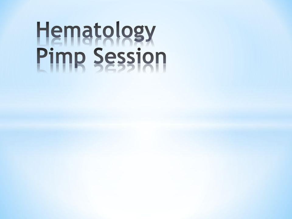 51.What are the desired platelet counts and Hct for a pt.
