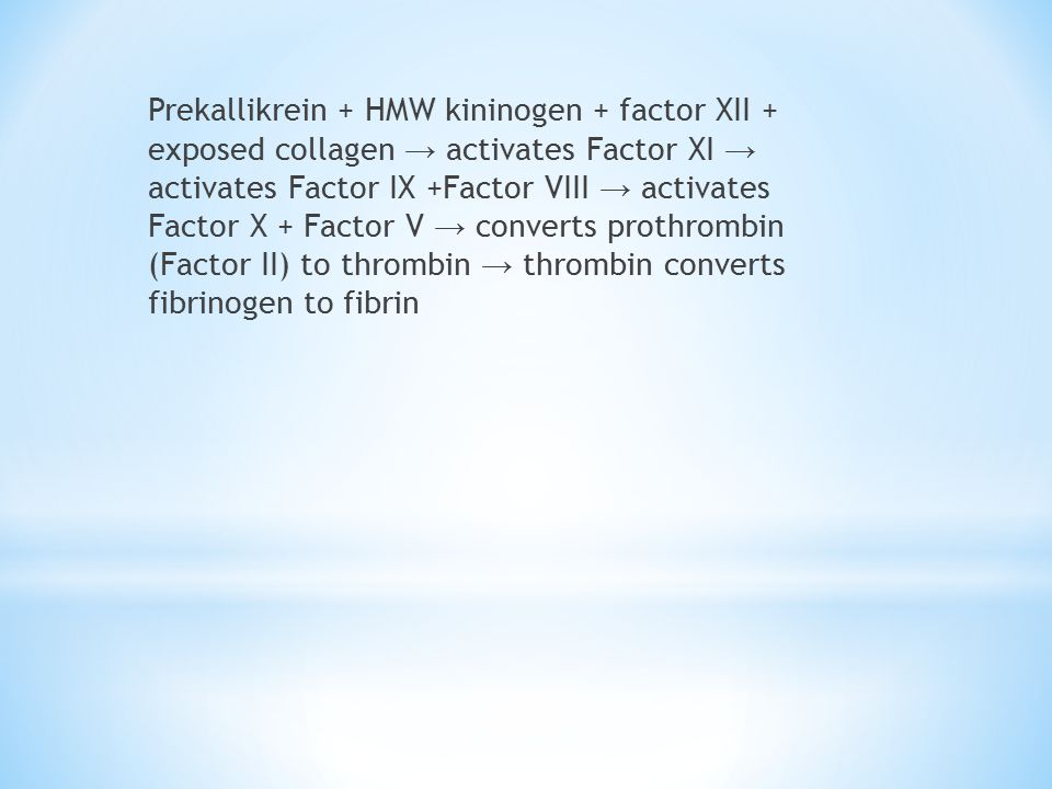 52. What protein does Heparin bind to for its anti-coagulation effects?