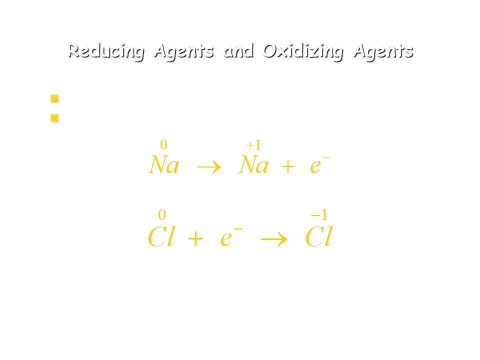 Rules for Assigning Oxidation Numbers Rule 6 6. The sum of the oxidation numbers in the formula of a polyatomic ion is equal to its charge X + 3(-2) =