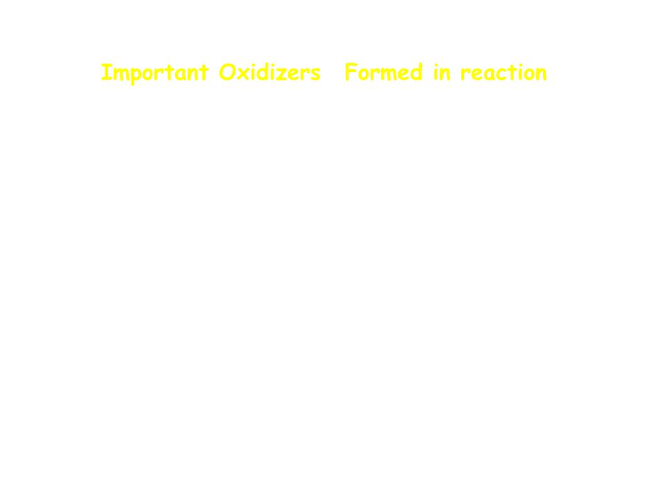 Trends in Oxidation and Reduction Active metals: Lose electrons easily Are easily oxidized Are strong reducing agents Active nonmetals: Gain electrons