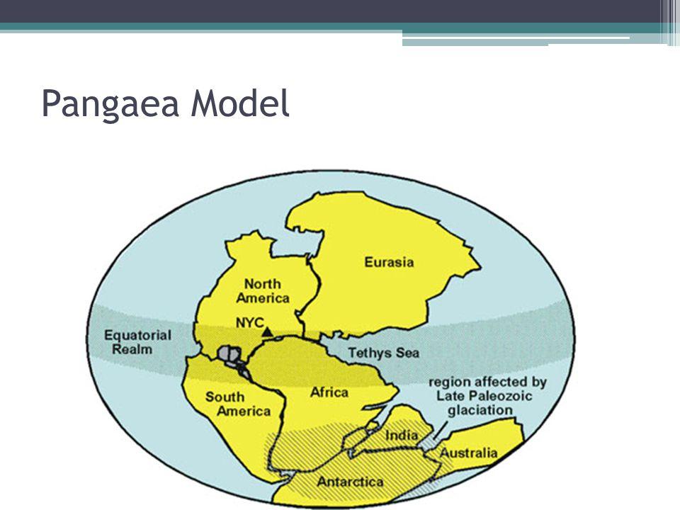 Pangaea Model