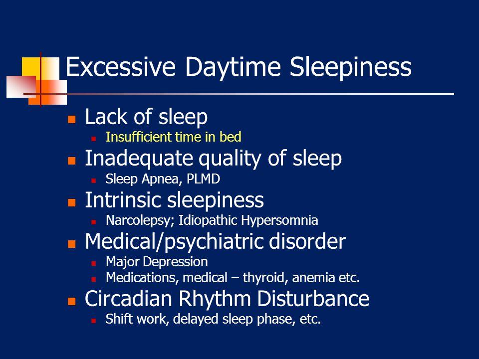 Treating insomnia: Personal Sleep Hygiene Maintain a regular wake/sleep schedule.
