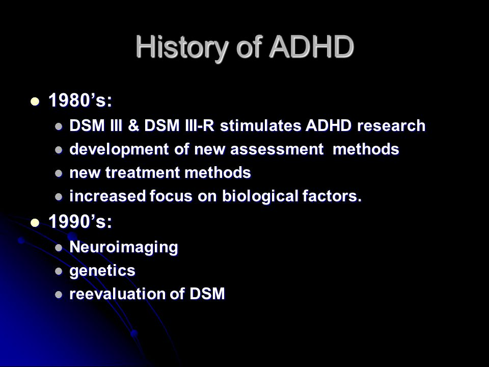 Impairment in ADHD Social Impairment – What does it look like.