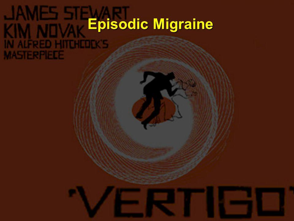 Migraine and