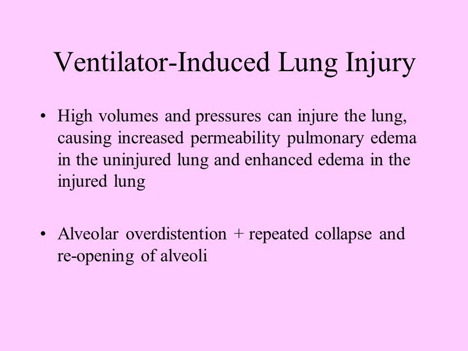 Airway Pressure Analysis