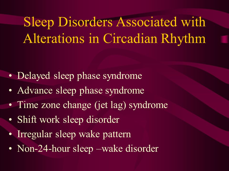 Patient Scenario #4A -Same as previous patient. She averages 4 hours/night of sleep with EDS -On weekends able to sleep in and get 7 to 8 hours of sle