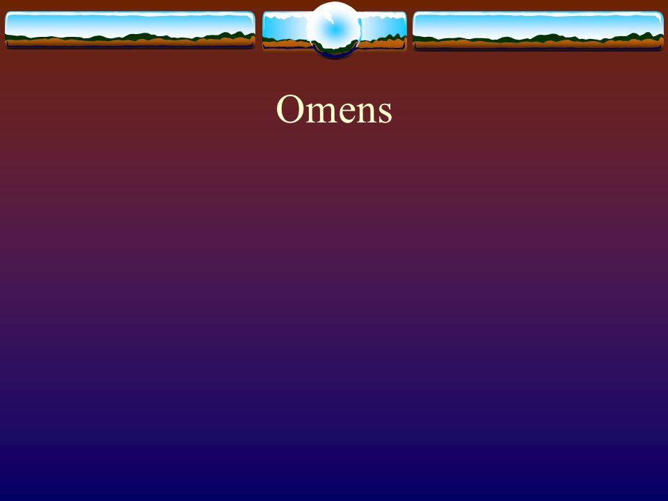 Omens