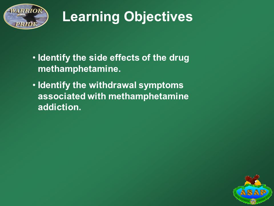What is Methamphetamine.Methamphetamine is a powerful, synthetic central nervous system stimulant.