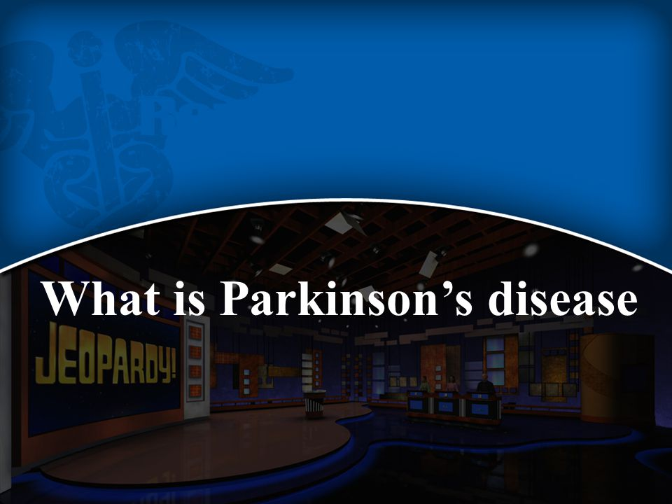 What is Parkinson's disease