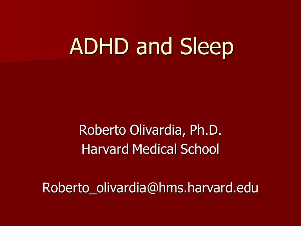 Common Sleep Issues/Disorders Difficulty falling asleep (even as an infant) Unwilling to nap even when exhausted Feel more alert/energized after dark (10PM) Go to bed late (2AM) Difficulty awakening (regardless of ample sleep) Difficulty in maintaining alertness during day (borderline narcolepsy) Primary Disorder of Vigilance Sleep talking, sleepwalking, bruxism, bedwetting