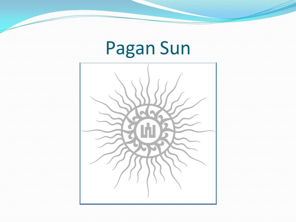 Pagan Sun