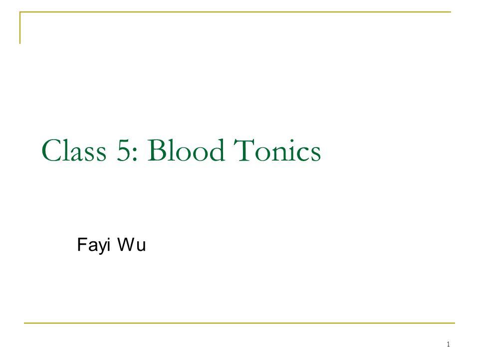 22 Analysis of Formula Chief: Bai shao, Dang gui, Chuan xiong  Bai shao: soften liver, nourish blood and stop pain  Dang gui: tonify and invigorate blood  Chuan xiong: invigorate the blood and harmonize liver's function Deputy: Fu ling, Bai zhu, Ze xie  strengthen spleen and leach out dampness