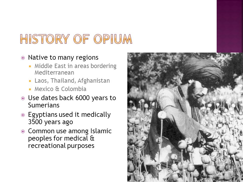  Withdrawal - onset related half-life of opiate.