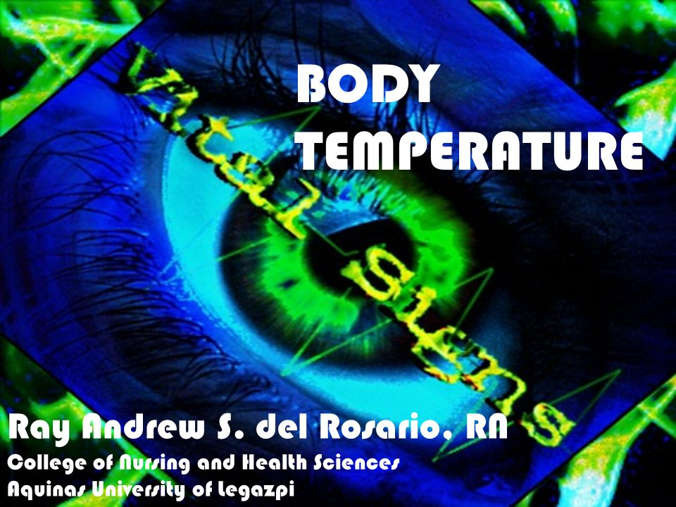 METHODS of Temperature Taking: RECTAL: most accurate measurement of temperature Indications: When there is respiratory obstruction which prevents closure of the mouth When the mouth is dry, parched and inflamed When there is oral/nasal surgery or disease For very young, restless and irrational children For mentally disturbed, unconscious, dyspneic, irrational, restless and convulsive patients When a patient is mouth breather and with oxygen