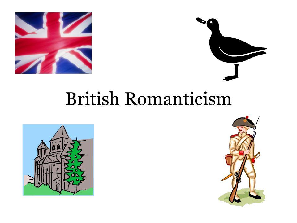 British Romanticism