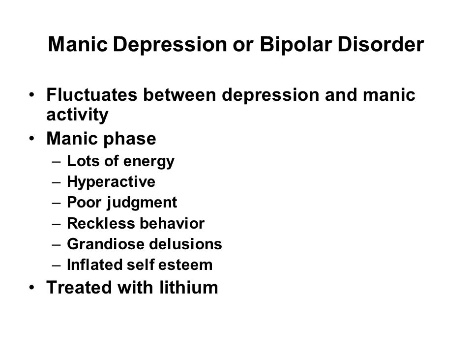 Depression Different from feeling blue Over a lifetime 1 in 6 adults (more then 32 million) experience depression 19 million per year have an episode of major depression 8% of teenagers have major depression 10% of college age students have been diagnosed with depression Cost 44 billion dollars a year in the US