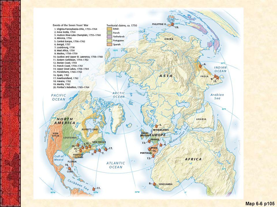 Map 6-6 p105