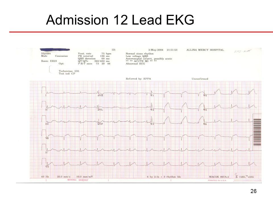 27 Myocardial Revascularization: CABG Coronary Artery Bypass Graft  Pre-operative Care Baseline diagnostic data CXR Coagulation studies- clotting, time, prothrombin time, fibrinogen, platelets CBC, UA