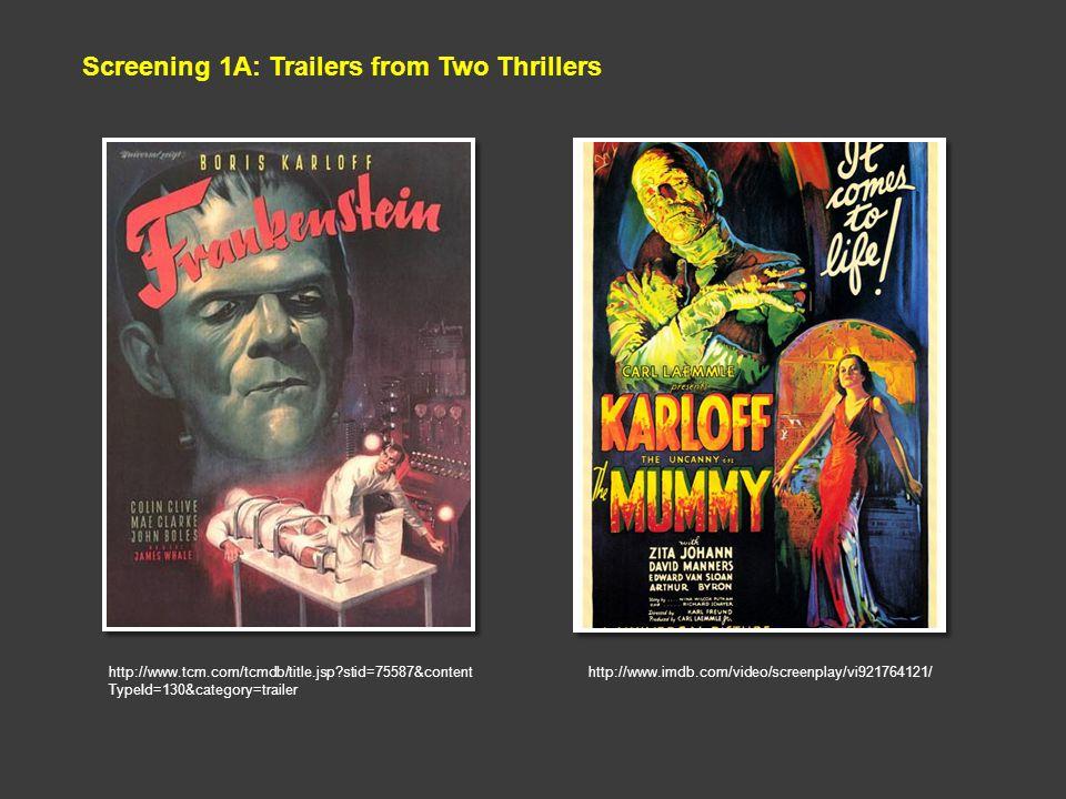 REAL—John Dillinger REEL – Humphrey Bogart in The Petrified Forest Historical Influence on Art