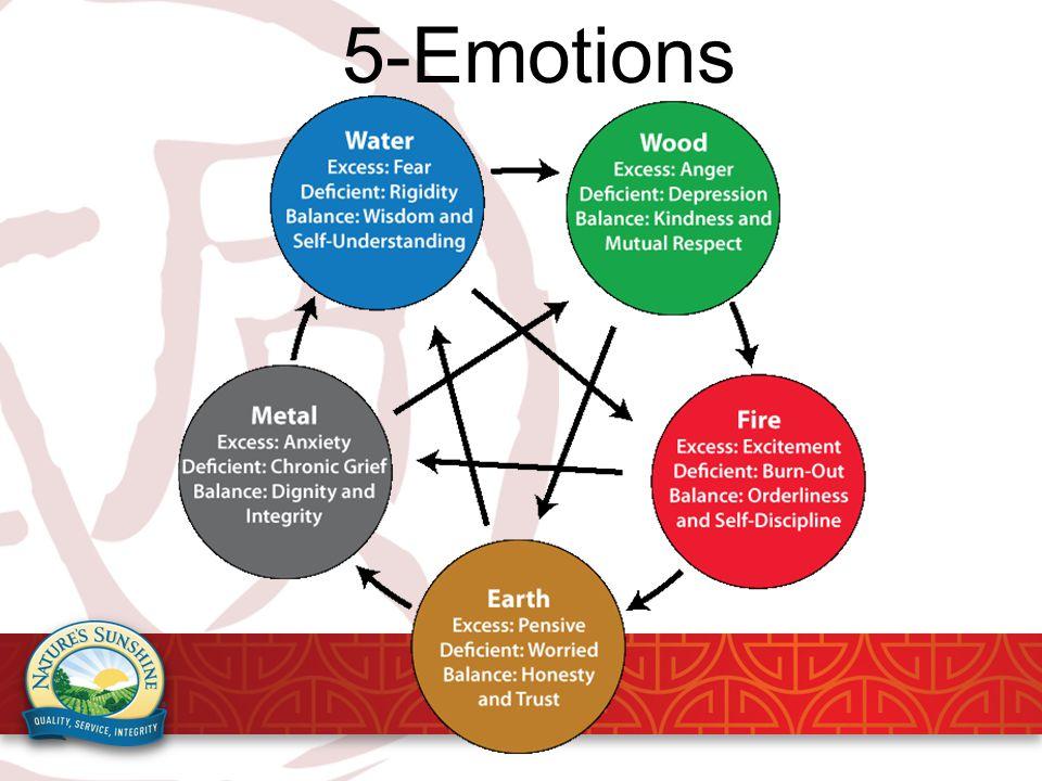 5-Emotions