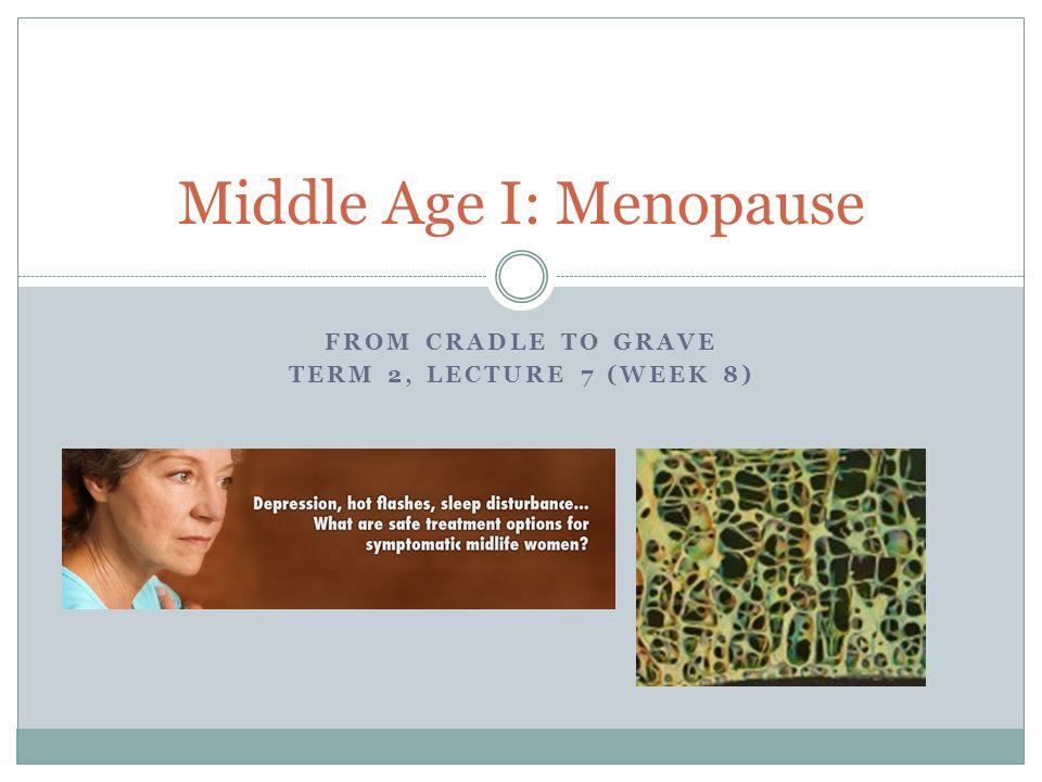 Male menopause 1910 - nerve doctor Kurt Mendel introduced idea of male menopause.