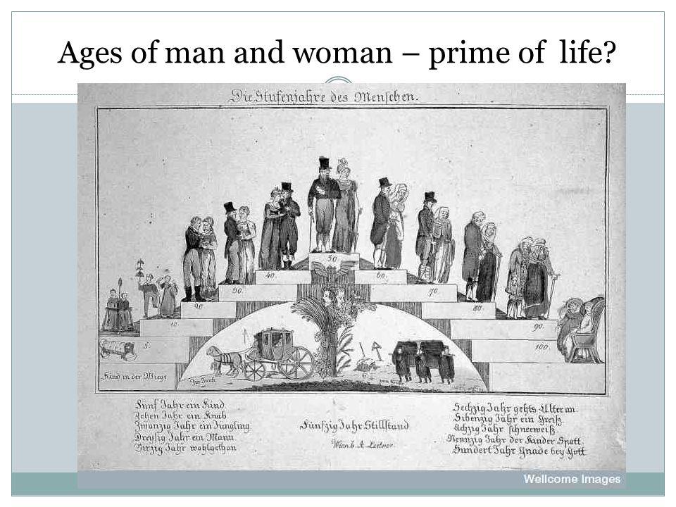 C19th pathology: Michael Ryan, A Manual of Midwifery (1841) 'Cessation of menstruation.
