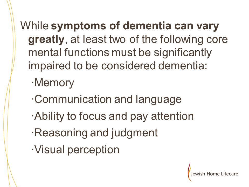 Handouts – Questions to post to facility leadership Are programs in place to ensure best practice in care for residents with behavioral symptoms of dementia.