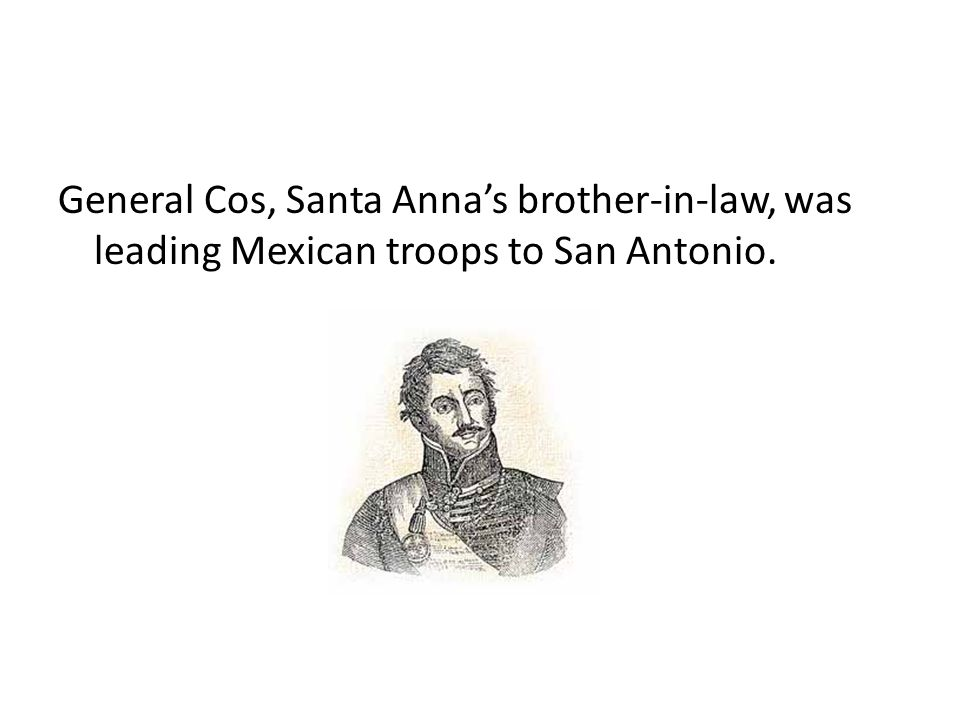 As the Army of the People headed to San Antonio, they were joined by more and more volunteers.