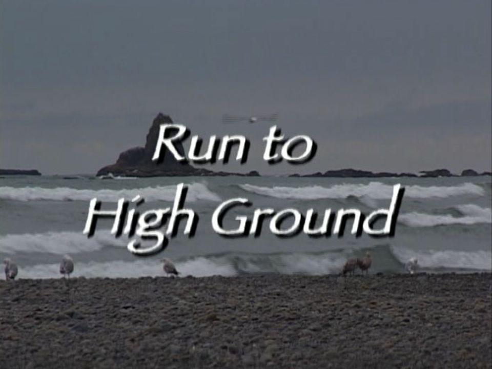 Run to High Ground